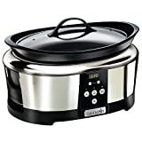 Crock-Pot SCCPBPP605-050 Schongarer, 5.7 liters