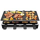 Cusimax Raclette Grill