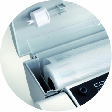 caso-vc-200-vakuumierer-bedienung