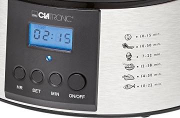 clatronic-dg-3547-funktionen