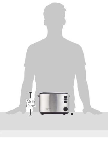 amazonbasics-toaster-produktgroesse