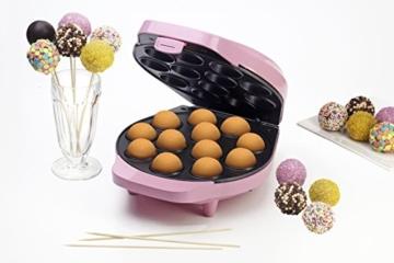 bestron-dcm12-cake-pops-machen