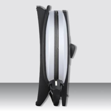 cloer-1621-waffelautomat-seitenansicht