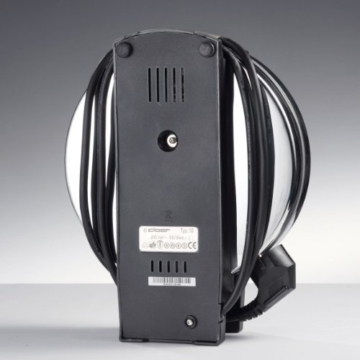 cloer-185-waffelautomat-seitenansicht
