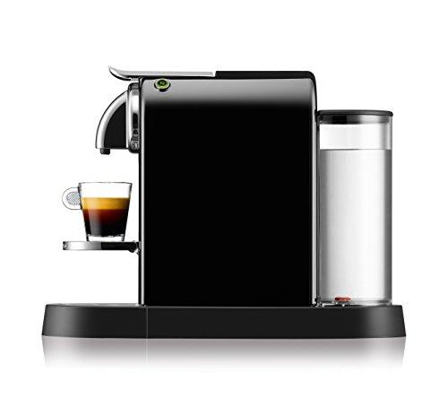 delonghi-en-166-b-nespresso-seitenansicht