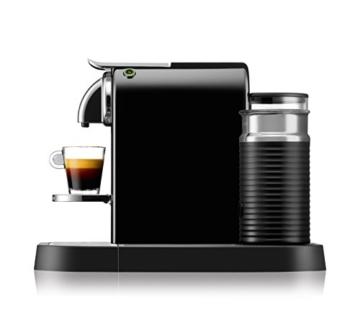 delonghi-en-266-bae-nespresso-seitenansicht