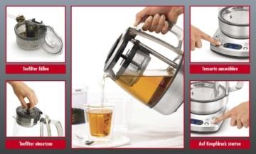 gastroback-42439-gourmet-tea-advanced-automatic-funktionen