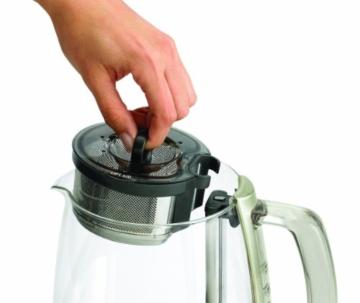 gastroback-42439-gourmet-tea-advanced-automatic-bedienung