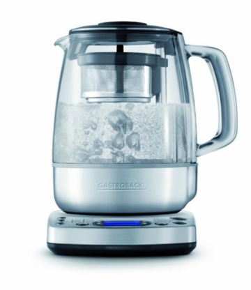 gastroback-42439-gourmet-tea-advanced-automatic-wasser-kochen