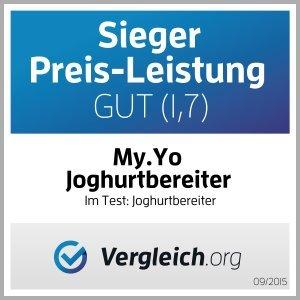 my-yo-joghurtbereiter-test