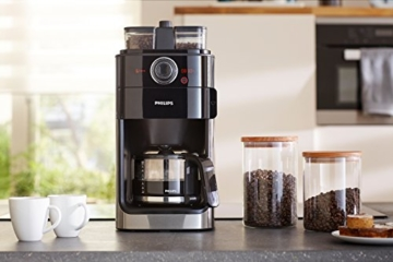 philips-hd776600-grind-and-brew-in-der-kueche