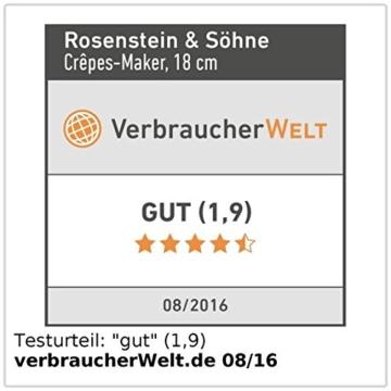 rosenstein-soehne-crepes-maker-test