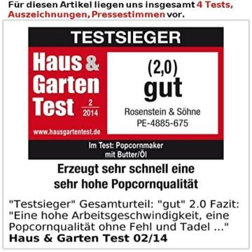 rosenstein-soehne-popcorn-maschine-test