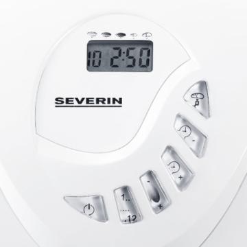 severin-bm-3990-funktionen