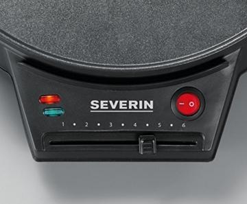 severin-cm-2198-funktionen