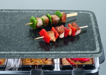 severin-rg-2343-raclette-grillplatte