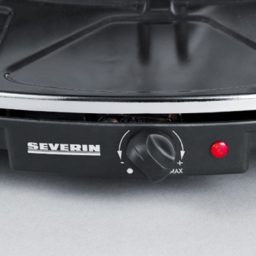 severin-rg-2681-raclette-funktionsweise