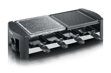 severin-rg-2683-raclette-grillplatten