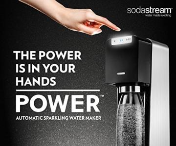 sodastream-power-benutzung