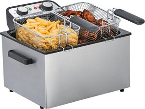 steba-df-300-frittieren