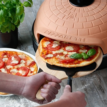 ultratec-pizzarette-classic-pizza-zubereiten