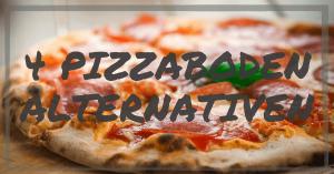 pizzaboden-varianten