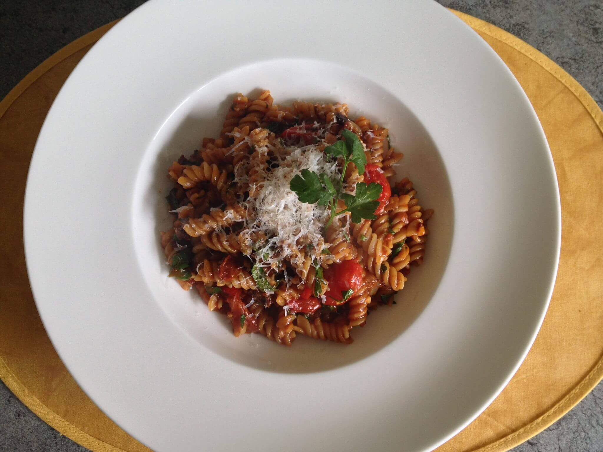 one-pot-fusilli