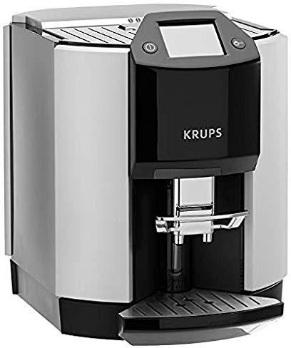 KRUPS EA9000 Test | Vorteile & Nachteile, Eigenschaften