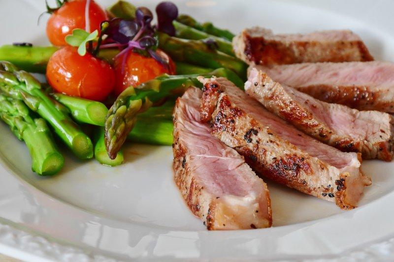 Steak mit Sous Vide Stab zubereiten