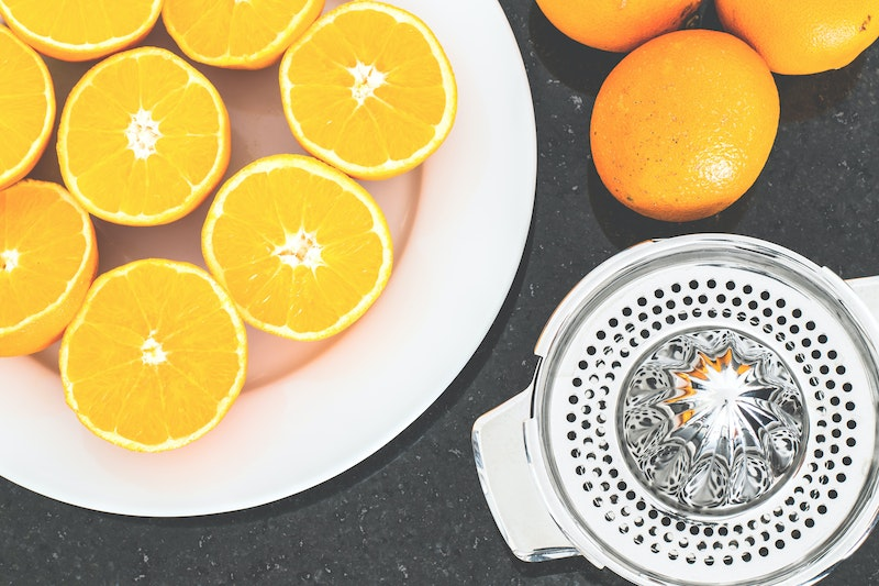 Zitronenpressen im Test