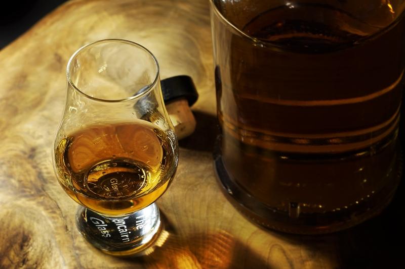 Whiskey-Test-Ratgeber-Nosing-Tumbler